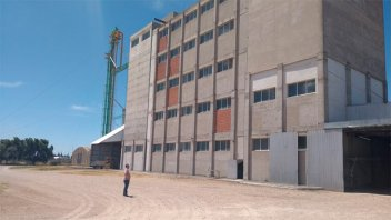 Operativos de control en el sector granario terminaron con clausuras