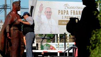 Descartan que el Papa corra riesgos en Chile, tras ataques a cinco iglesias