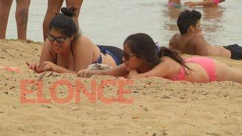 Pronostican un fin de semana ideal para ir a la playa o disfrutar de la pileta