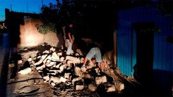 Un sismo de 7,3 grados sacudió a Perú, a días de la llegada del Papa