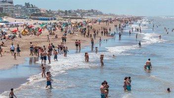 El turismo dejó $22.400 millones en el país durante la primera quincena de enero