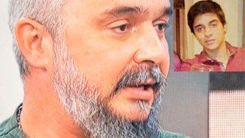 Remisero dio detalles sobre cómo encontró a Pastorizzo: