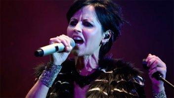 La cantante de Cranberries padecía de trastorno bipolar