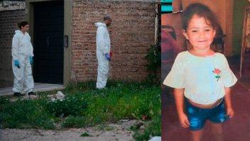 Quién es el detenido por el crimen de Abril y el testimonio del papá de la nena