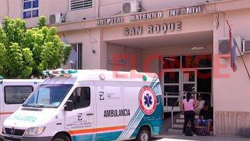 Niña está grave tras desplomarse un ascensor: Fue trasladada a Paraná