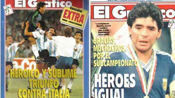Fin a un emblema del periodismo argentino: Cierra revista El Gráfico