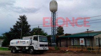Renovarán las cañerías de agua en la zona sur de Paraná