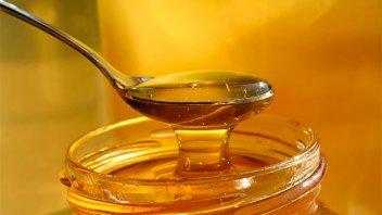 La miel ya se vende a 40 pesos en Entre Ríos