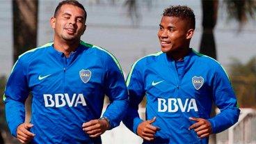 Más audios complican a Cardona y Barrios: Qué dijo Barros Schelotto