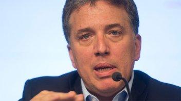 Empresarios reclaman a Dujovne que tomen medidas para bajar presión impositiva