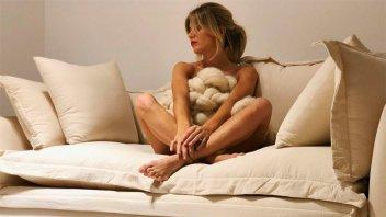 La provocativa foto de Laurita Fernández y más...