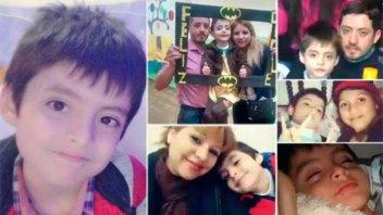 Niño falleció ahogado, donaron sus órganos y salvaron ocho vidas