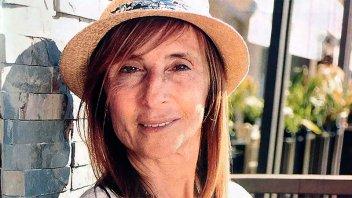 Gladys Florimonte dio detalles de su agitada y desconocida vida sentimental