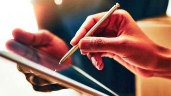 Flexibilizarán los plazos para la obtención de la firma digital