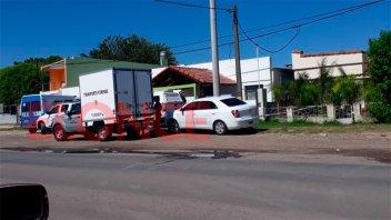 Sería un artista callejero el joven asesinado este domingo en Paraná