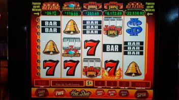 Jubilado apostó $2.25 y ganó casi $400.000 en un casino entrerriano