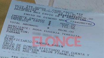 Una mujer fue estafada por más de 29 mil pesos con un falso sorteo de un 0 km