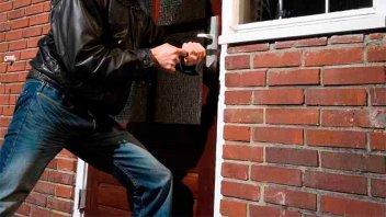 Alertan sobre nuevas modalidades de robos en viviendas