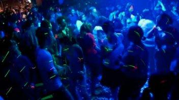 En Argentina se realizan unas 1500 fiestas clandestinas por semana
