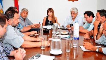 Reestructurarán el servicio de Traumatología del hospital San Martín