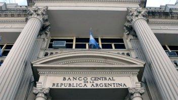 Banco Central anunció beneficios para productores con cobertura climática