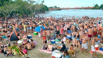 Vacacionar en Gualeguaychú saldrá hasta tres veces menos que en Uruguay o Brasil