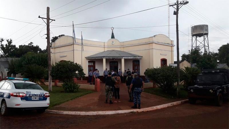 Misiones: Asesinaron a un conocido empresario yerbatero