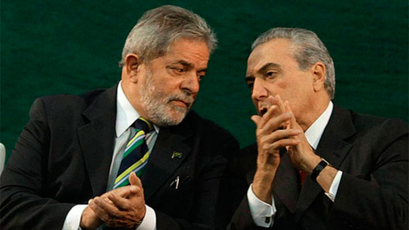 Entrega Lula su pasaporte