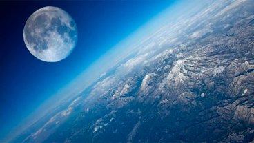 Superluna azul de sangre con eclipse: A qué hora y cómo verla desde Argentina