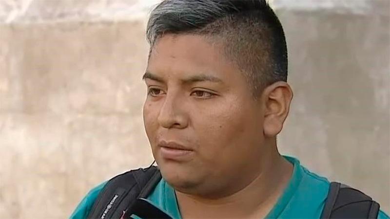 Justicia polémica: policía mató a un ladrón y lo procesan