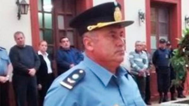 El Comisario Duarte
