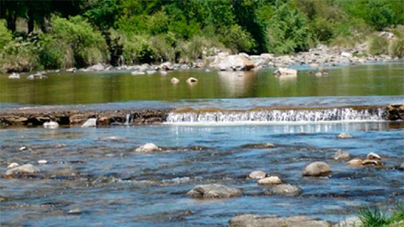 Se ahogó un niño en el Valle de Calamuchita