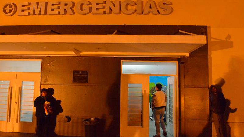 Hospital Pediátrico de Córdoba