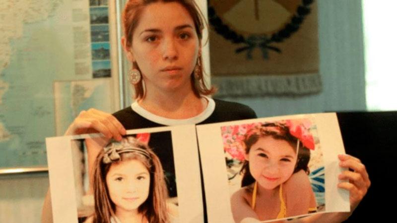 Apareció Alum, la nena argentina que era buscada en Indonesia