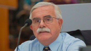 Barrandeguy cuestionó el millonario embargo judicial al ex gobernador