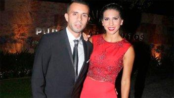 Cinthia Fernández lloró al anunciar que Matías Defederico firmó el divorcio