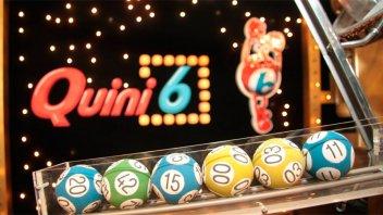 El Quini 6 se sortea con un pozo inédito: Más de $250 millones en juego