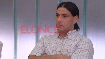 Fue condenado por un crimen y en la sentencia amenazó de muerte a los fiscales