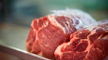 Exportaciones de carne recuperaron su nivel de 2005, pero el consumo no mejora