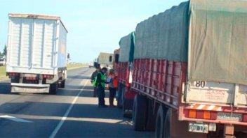 Costos del transporte de cargas subió 4,3% en septiembre