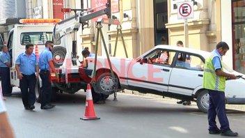 Controles de tránsito: