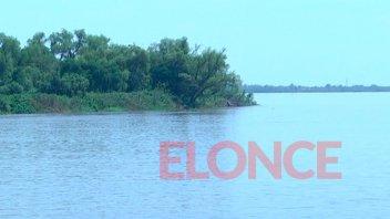 Prevén que la crecida del Pilcomayo impacte en los niveles del Paraná en 15 días