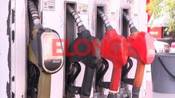 Límites a la provisión: Advierten sobre restricciones en la venta de combustible