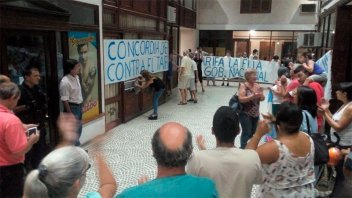 La cooperativa eléctrica de Concordia deberá refacturar los consumos