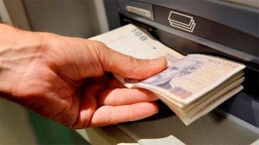 Este miércoles, la actividad bancaria será normal en Paraná