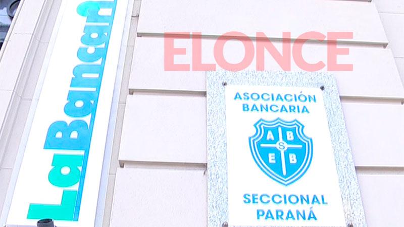 En Argentina, bancos inician paro este viernes