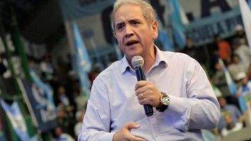 El titular de La Bancaria defendió la marcha del 21 convocada por Camioneros