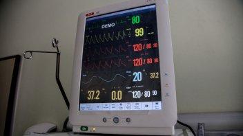 Hospitales de la provincia recibirán equipamiento