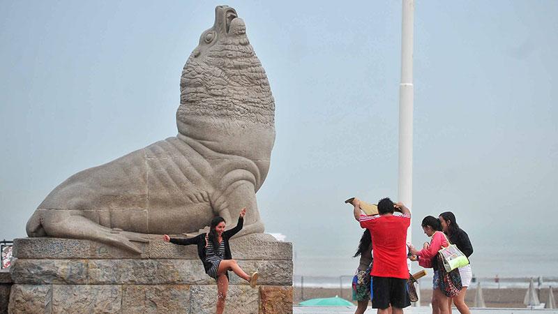 Casi 2.200.000 turistas se movilizan por el feriado largo de Carnaval