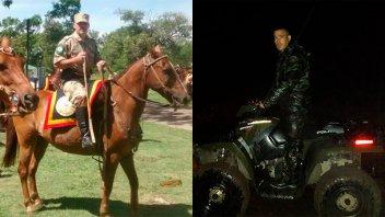 Se agravó el cuadro de salud del policía de Abigeato: